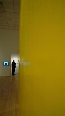 Jaime Davidovich, Adventures of the Avant-Garde, installation view,  the Bronx Museum of Art, 29 March - 14 June 2015.  Photo © Kathleen MacQueen.
